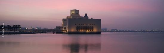 Museu de Arte Islâmica – Doha