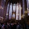 Sainte-Chapelle – Paris