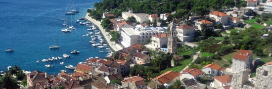 Hvar – Croácia