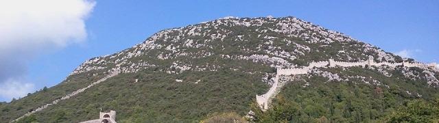 Na estrada: de Dubrovnik rumo a Split