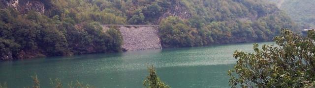 Na estrada: rumo a Mostar