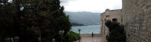 Budva – Montenegro