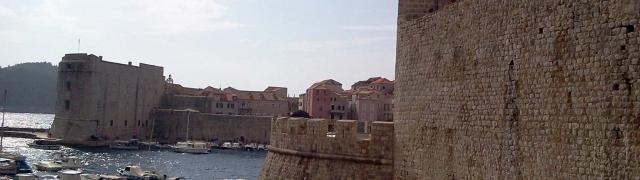 Dubrovnik, paraíso ou assombro?