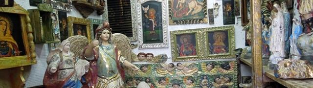 Recife e Olinda – o paraíso de quem curte artesanato
