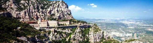 Montserrat | Catalunha – Espanha