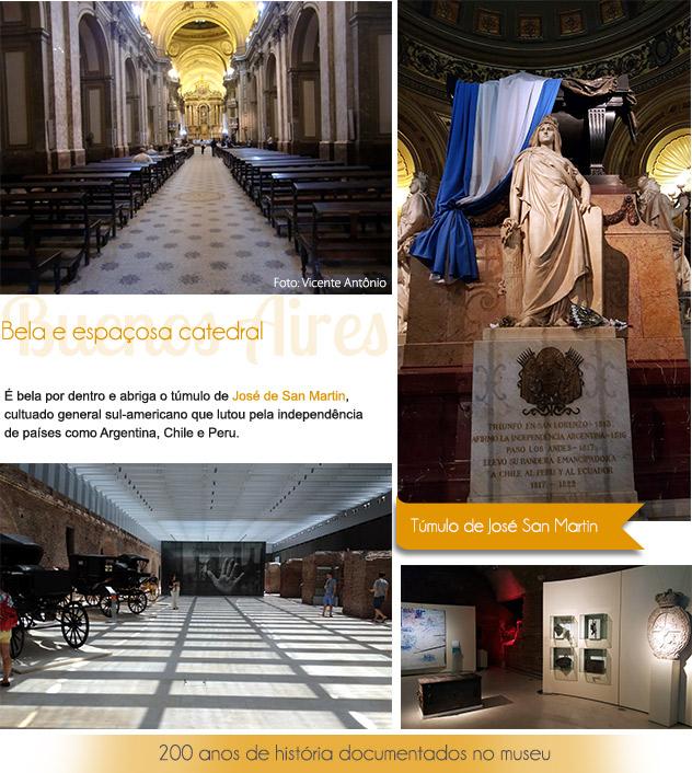 Museu Bicentenário - Buenos Aires
